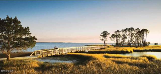 6607 Button Buck Trail, Panama City Beach, FL 32413 (MLS #691607) :: Counts Real Estate Group