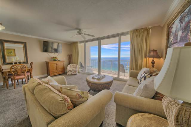 14701 Front Beach Road #2233, Panama City Beach, FL 32413 (MLS #691608) :: Counts Real Estate Group