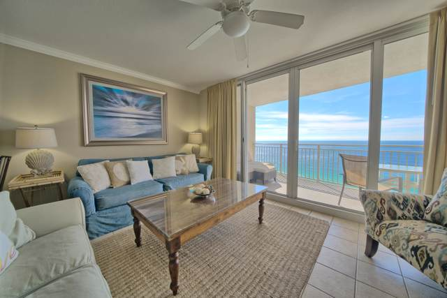 14701 Front Beach Road #2235, Panama City Beach, FL 32413 (MLS #691609) :: Counts Real Estate Group