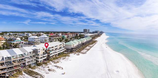 2075 Scenic Gulf Drive #8, Miramar Beach, FL 32550 (MLS #691627) :: Scenic Sotheby's International Realty