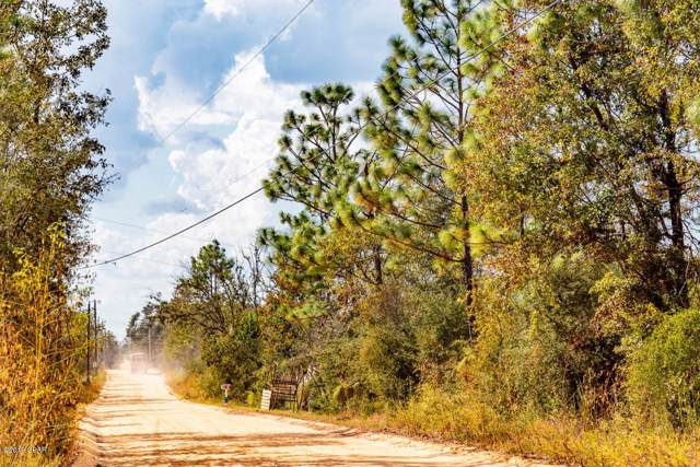 0 Sweetwater Branch Road, Fountain, FL 32438 (MLS #691632) :: Counts Real Estate Group