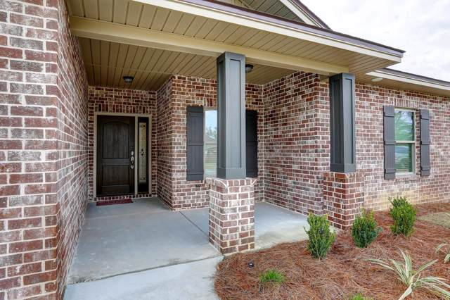 3438 Cedar Creek Chase Drive Drive, Southport, FL 32409 (MLS #691638) :: Counts Real Estate Group