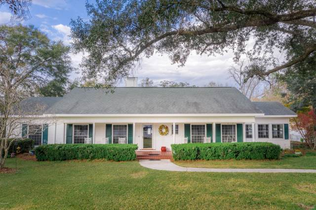 1060 8th Avenue, Graceville, FL 32440 (MLS #691651) :: ResortQuest Real Estate