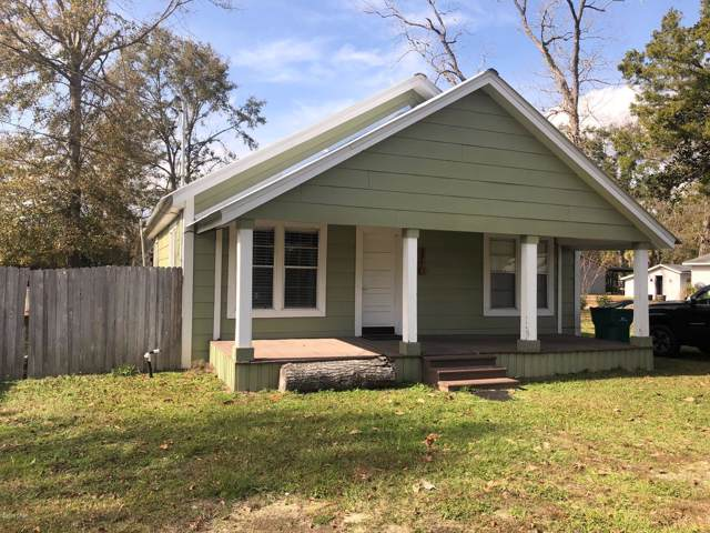 796 Sinclair Street, Chipley, FL 32428 (MLS #691653) :: CENTURY 21 Coast Properties