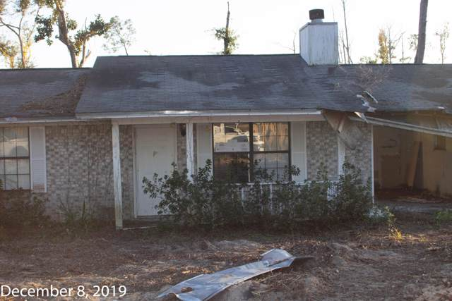 4834 Pine, Youngstown, FL 32466 (MLS #691654) :: Counts Real Estate Group