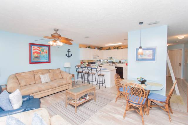 17462 Front Beach #57202, Panama City Beach, FL 32413 (MLS #691658) :: Counts Real Estate Group