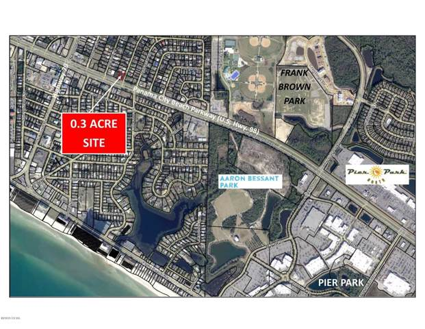 Panama City Beach, FL 32413 :: Counts Real Estate Group