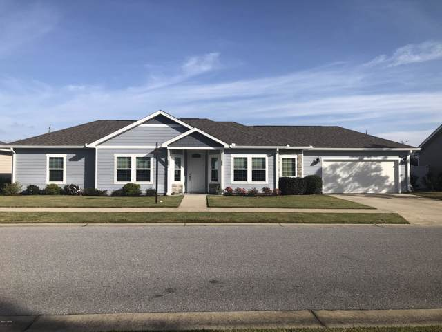 207 Wiregrass Lane, Panama City Beach, FL 32407 (MLS #691663) :: ResortQuest Real Estate