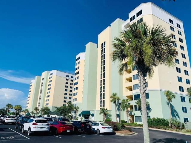 6504 Bridge Water #605, Panama City Beach, FL 32407 (MLS #691668) :: Counts Real Estate Group, Inc.