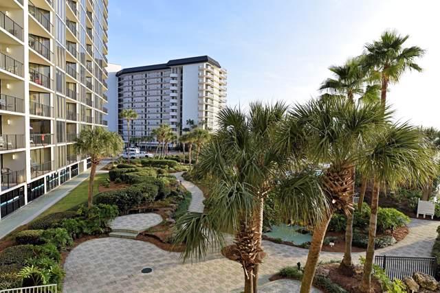 11483 Front Beach Road #208, Panama City Beach, FL 32407 (MLS #691671) :: ResortQuest Real Estate