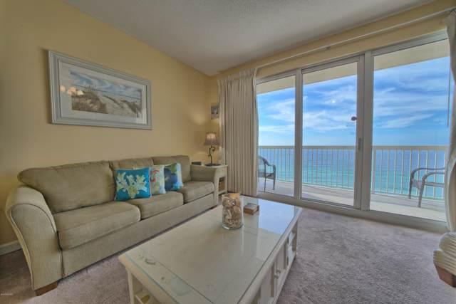 5115 Gulf Drive #1207, Panama City Beach, FL 32408 (MLS #691678) :: ResortQuest Real Estate