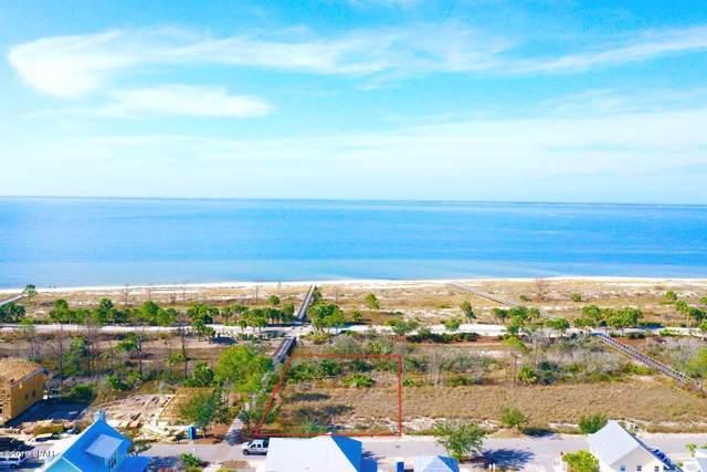 8 Front Street, Port St. Joe, FL 32456 (MLS #691681) :: Keller Williams Realty Emerald Coast