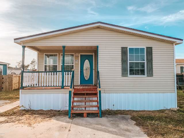 6423 Lake Suzzanne Place, Panama City, FL 32404 (MLS #691682) :: Scenic Sotheby's International Realty