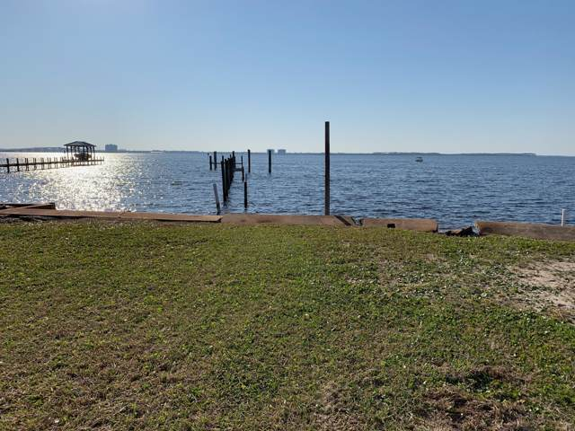 2517 High Avenue, Panama City, FL 32405 (MLS #691685) :: Scenic Sotheby's International Realty