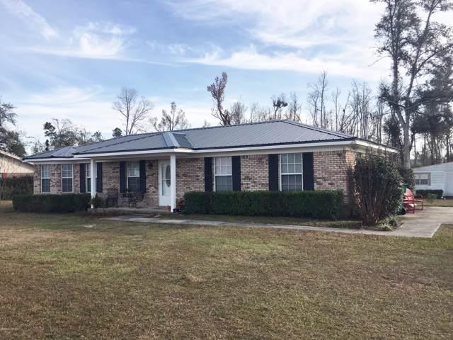 4075 Thomasville Lane, Marianna, FL 32448 (MLS #691695) :: ResortQuest Real Estate