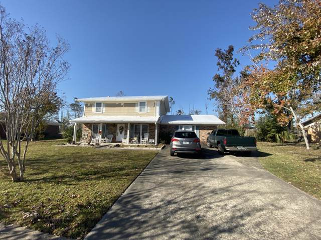 348 Floyd Drive, Lynn Haven, FL 32444 (MLS #691698) :: Scenic Sotheby's International Realty
