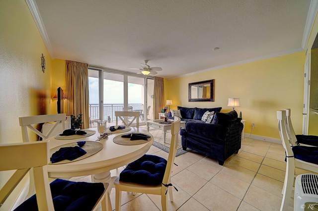 14701 Front Beach Road #1126, Panama City Beach, FL 32413 (MLS #691703) :: Scenic Sotheby's International Realty