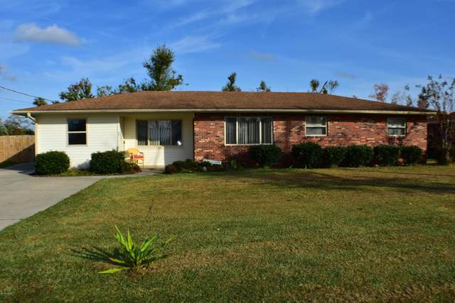 401 Missouri Avenue, Lynn Haven, FL 32444 (MLS #691706) :: Scenic Sotheby's International Realty