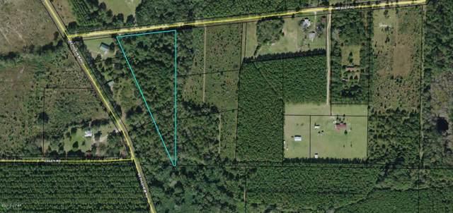 00 Wesley Road, Cottondale, FL 32431 (MLS #691708) :: ResortQuest Real Estate