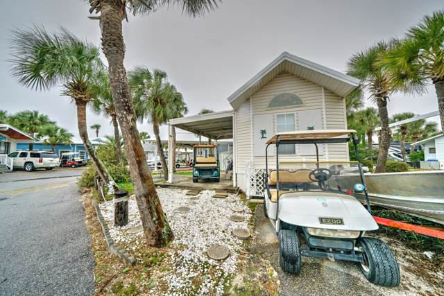 105 E Gulf Loop, Panama City Beach, FL 32408 (MLS #691728) :: Team Jadofsky of Keller Williams Success Realty