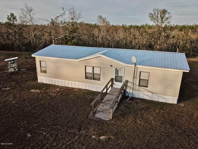 10226 NW Baggett Loop, Clarksville, FL 32430 (MLS #691729) :: Counts Real Estate Group
