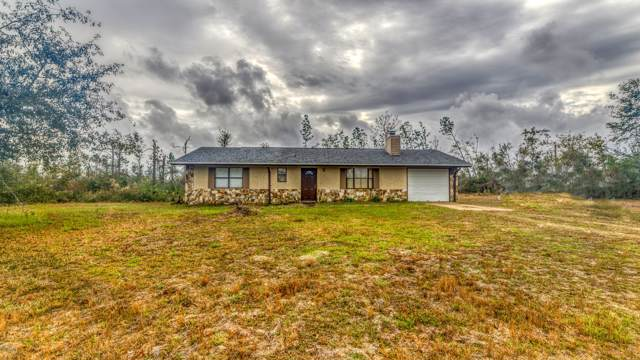 10816 Happyville Road, Youngstown, FL 32466 (MLS #691738) :: Counts Real Estate Group