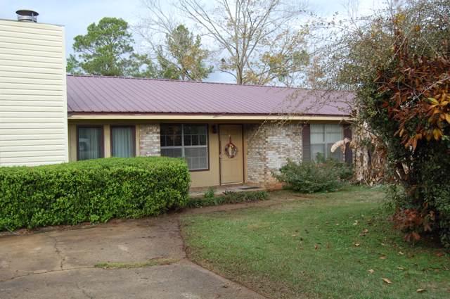 4962 Dogwood Drive, Marianna, FL 32446 (MLS #691742) :: ResortQuest Real Estate