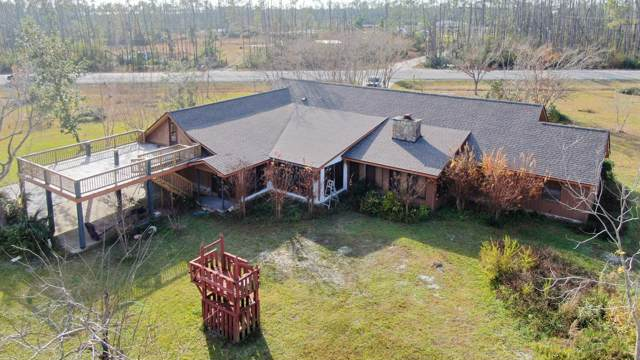 2241 Highway 2297, Panama City, FL 32404 (MLS #691749) :: Counts Real Estate Group