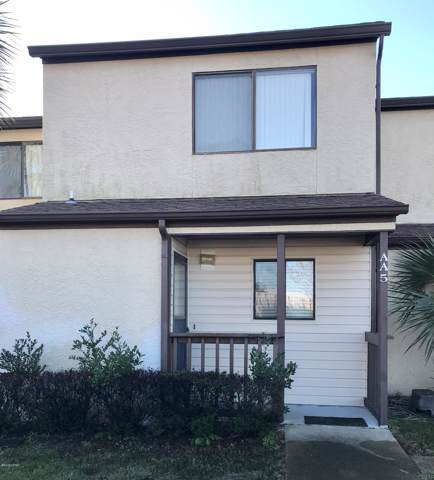 17620 Front Beach Road Aa5, Panama City Beach, FL 32413 (MLS #691754) :: Counts Real Estate Group