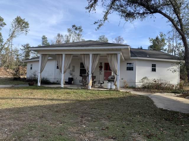 3047 Claudia Lane, Marianna, FL 32448 (MLS #691759) :: ResortQuest Real Estate