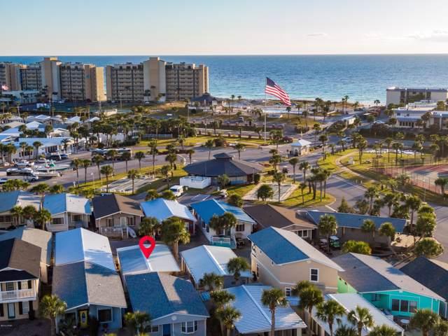 12 Dolphin Lane, Panama City Beach, FL 32408 (MLS #691760) :: Team Jadofsky of Keller Williams Success Realty
