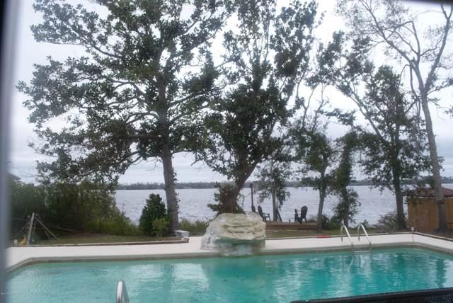 7909 Highway 2311, Panama City, FL 32404 (MLS #691761) :: Keller Williams Realty Emerald Coast