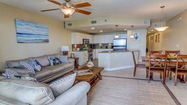 11800 Front Beach Road 2-807, Panama City Beach, FL 32407 (MLS #691762) :: ResortQuest Real Estate