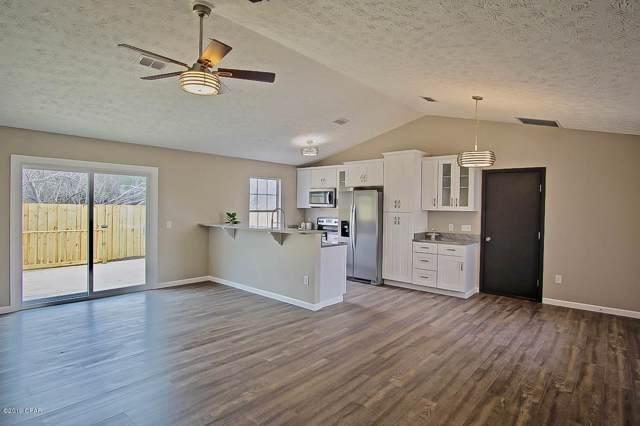 124 Abigail Lane, Panama City, FL 32404 (MLS #691787) :: Scenic Sotheby's International Realty