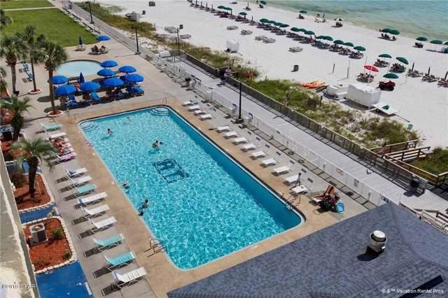 5801 Thomas Drive #311, Panama City Beach, FL 32408 (MLS #691805) :: Keller Williams Emerald Coast