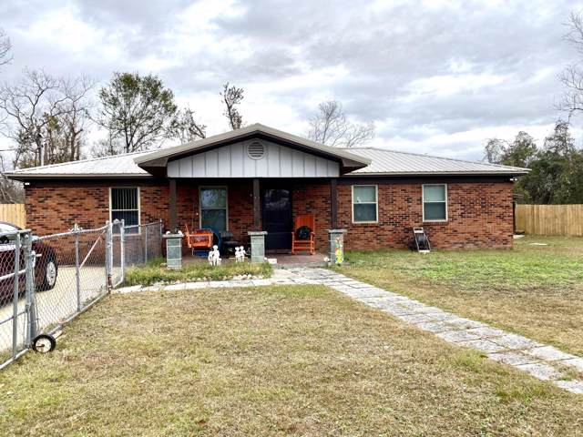 9726 Mabel Avenue, Youngstown, FL 32466 (MLS #691809) :: Scenic Sotheby's International Realty