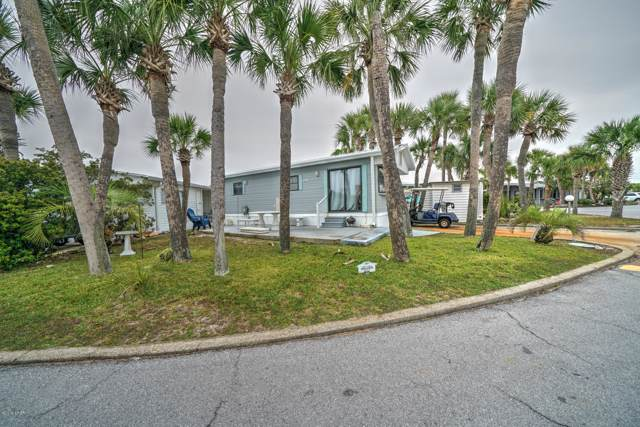 581 Seabreeze Drive, Panama City Beach, FL 32408 (MLS #691810) :: Scenic Sotheby's International Realty