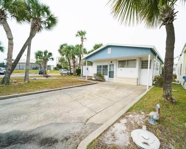 508 Venture Boulevard, Panama City Beach, FL 32408 (MLS #691814) :: Keller Williams Emerald Coast