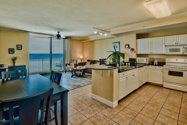 16819 Front Beach Road #603, Panama City Beach, FL 32413 (MLS #691821) :: Counts Real Estate Group