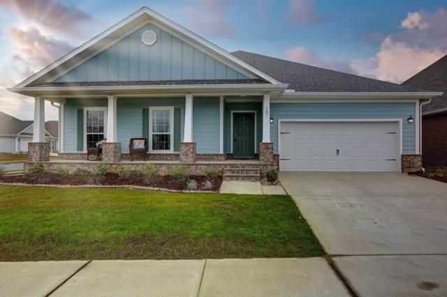 107 N Shoreview Drive, Panama City, FL 32404 (MLS #691823) :: Counts Real Estate Group