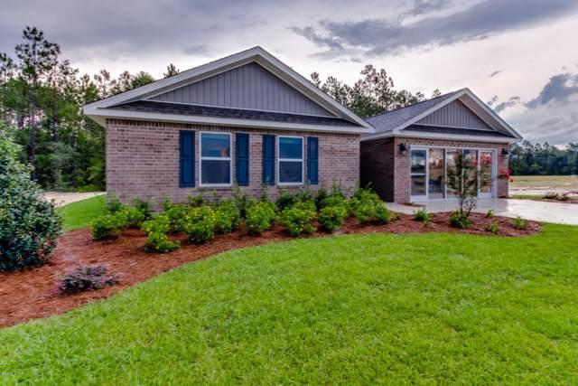 3217 Josie Street Lot 65, Panama City, FL 32404 (MLS #691827) :: Counts Real Estate Group