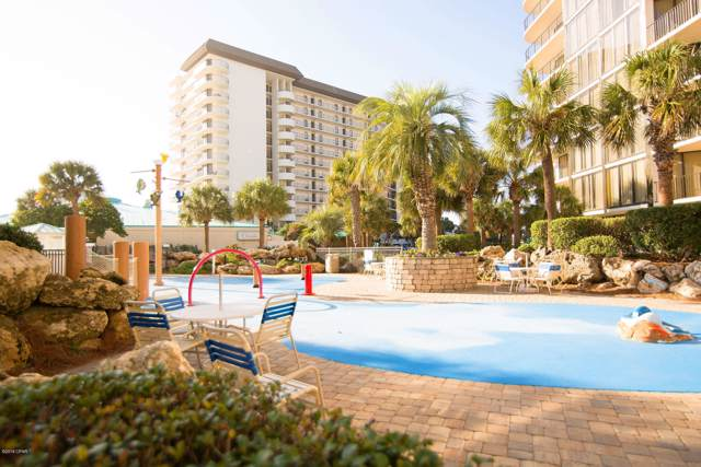 520 N Richard Jackson Boulevard #2603, Panama City, FL 32407 (MLS #691836) :: Counts Real Estate Group, Inc.