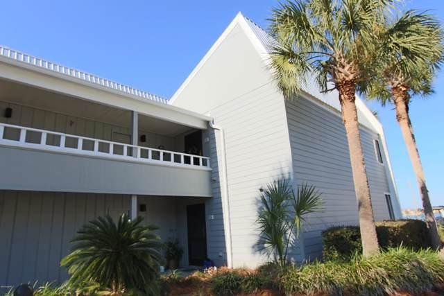 4271 Kingfish Lane #271, Panama City Beach, FL 32408 (MLS #691840) :: Keller Williams Emerald Coast