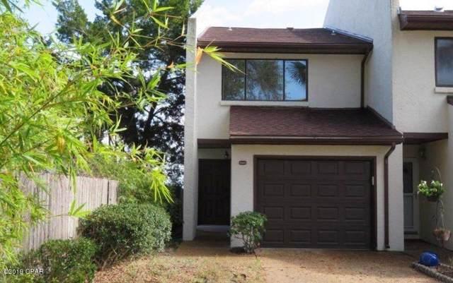 6473 Oakshore Drive, Panama City, FL 32404 (MLS #691878) :: ResortQuest Real Estate