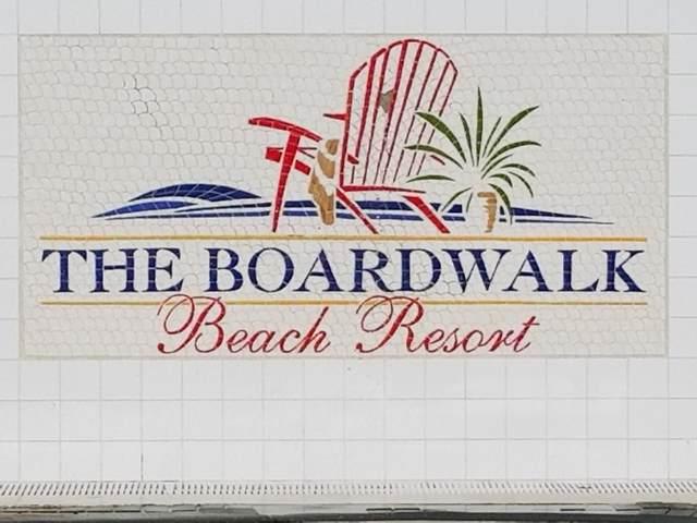 9450 S Thomas Drive #1901, Panama City Beach, FL 32408 (MLS #691880) :: Counts Real Estate Group, Inc.