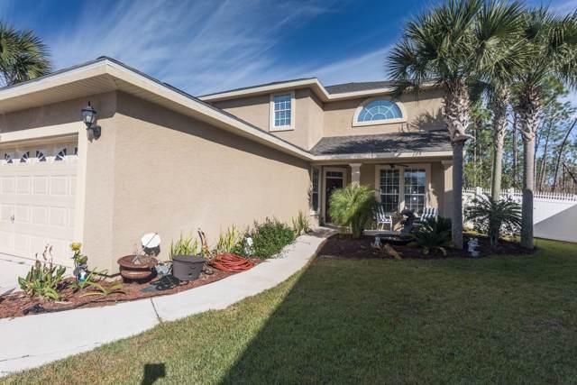 808 J R Arnold Court, Panama City Beach, FL 32407 (MLS #691900) :: Keller Williams Emerald Coast