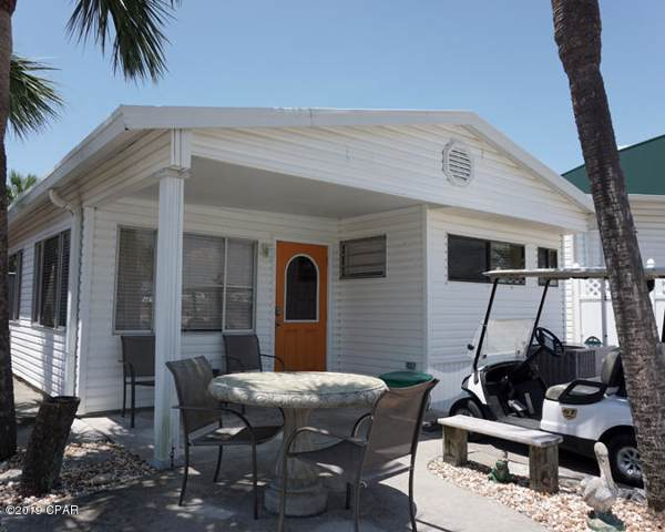 618 Octopus Lane, Panama City Beach, FL 32408 (MLS #691962) :: Anchor Realty Florida