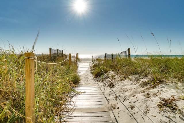 15413 Front Beach Road #208, Panama City Beach, FL 32413 (MLS #691966) :: Counts Real Estate Group, Inc.