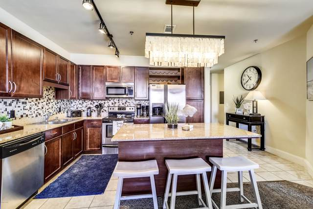 9902 S Thomas Drive #2134, Panama City, FL 32408 (MLS #692067) :: Keller Williams Realty Emerald Coast