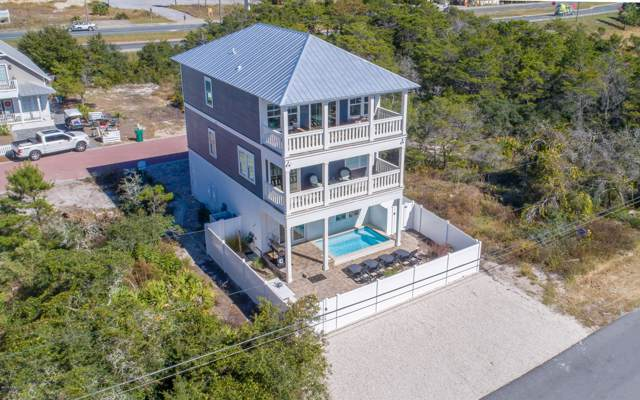 46 Tidewater Court, Inlet Beach, FL 32461 (MLS #692070) :: Scenic Sotheby's International Realty